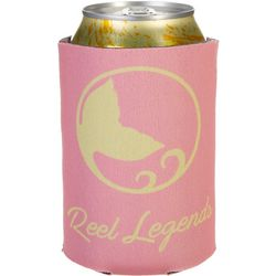 Reel Legends Conch Shell Tail Can Cooler