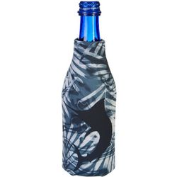 Reel Legends Aqua Palms Bottle Cooler