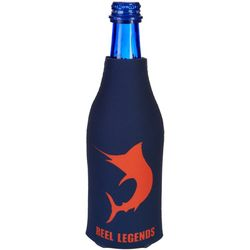 Reel Legends Team Blue Bottle Cooler