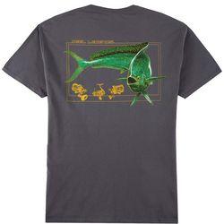 Reel Legends Mens Deep Water Titan T-Shirt