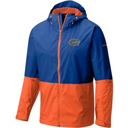 Florida Gators Mens Roan Mountain Jacket