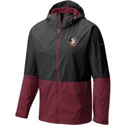 Florida State Mens Roan Mountain Jacket