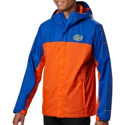 Florida Gators Mens Storm Jacket by Columbia
