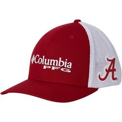 Alabama Mens Mesh Hat by Columbia