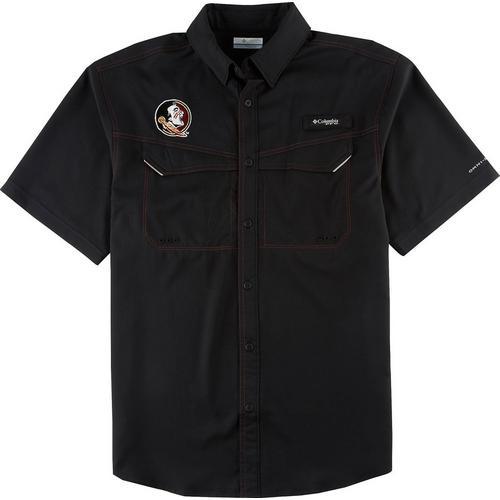 e1b8c3b7d5c Florida State Mens Low Drag Offshore Shirt | Bealls Florida