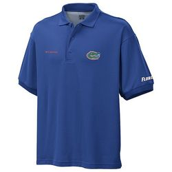 Florida Gators Mens Perfect Cast Polo Shirt