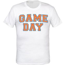 Florida Gators Mens Game Day Crew T-Shirt by TSI