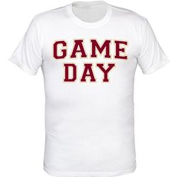 Florida State Mens Game Day T-Shirt by TSI