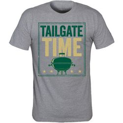 USF Bulls Mens Tailgate Time T-Shirt by TSI
