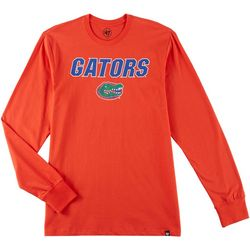 Florida Gators Mens Pregame Super Rival T-Shirt by 47 Brand