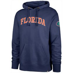 Florida Gators Mens Atlas Striker Hoodie by 47 Brand