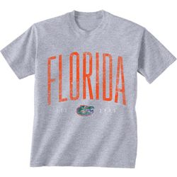Florida Gators Mens Front Screen T-Shirt