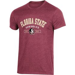 Florida State Mens Keystone T-Shirt by Champion