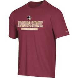 Florida State Mens Field Day T-Shirt by Champion