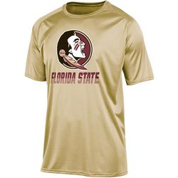 Florida State Mens Training Short Sleeve T-Shirt by