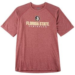 Florida State Mens Persistent T-Shirt by Champion