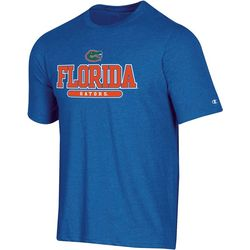Florida Gators Mens Field Day T-Shirt by Champion