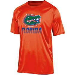 Florida Gators Mens Training Logo T-Shirt by Champion