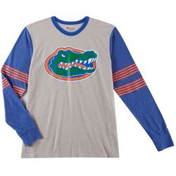 Florida Gators Mens Heathered T-Shirt by Champion