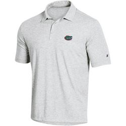Florida Gators Mens Field Day Polo Shirt by Champion