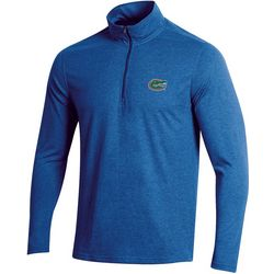 Florida Gators Mens Field Day Zip Pullover by Champion