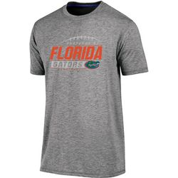 Florida Gators Mens Football T-Shirt by Champion