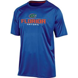 Florida Gators Mens Logo Short Sleeve T-Shirt by Champion