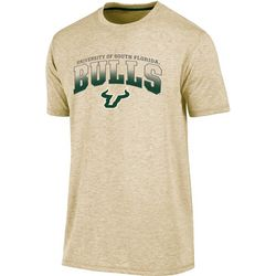 USF Bulls Mens Arch T-Shirt by Champion
