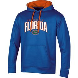 Florida Gators Mens Arch Logo Hoodie by Champion