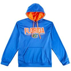 Florida Gators Mens Fleece Logo Hoodie by Champion
