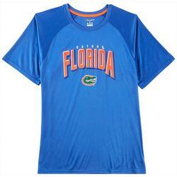 Florida Gators Mens Arch Block Logo T-Shirt