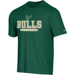 USF Bulls Mens Field Day T-Shirt by Champion