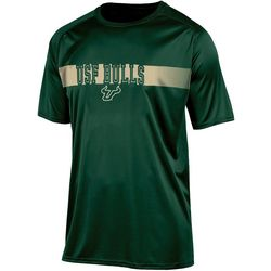 USF Bulls Mens Training T-Shirt by Champion
