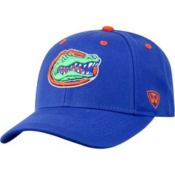 Florida Gators Mens Triple Threat Hat by Top of the World