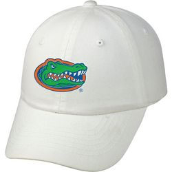 Florida Gators Mens Crew Washed Patch Hat