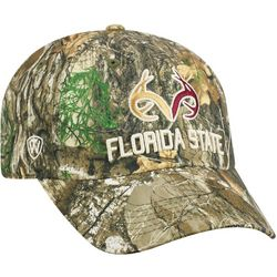 Florida State Mens Pilot Hat by Top of the World