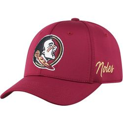 Florida State Mens Phenom Memory Fit Hat by Top of the World