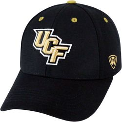UCF Knights Mens Triple Threat Hat by Top of the World