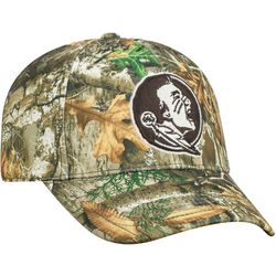 Florida State Mens Berma Hat by Top of the World