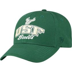 USF Bulls Mens Advisor Hat by Top of the World