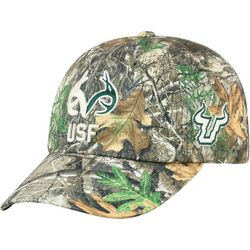 USF Bulls Mens Pilot Hat by Top of the World