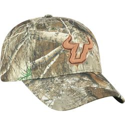 USF Bulls Mens Berma Hat by Top of the World