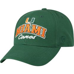 Miami Hurricanes Mens Advisor Hat