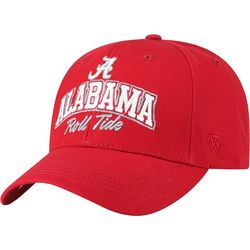 Alabama Mens Advisor Hat by Top of the World