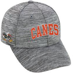 Miami Hurricanes Mens So Fresh Hat