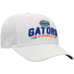 Florida Gators Mens Snapback Hat by Top of the World