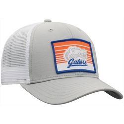 Florida Gators Mens Mesh Snapback Hat by Top of the World