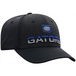 Florida Gators Mens Gators Emblem Hat by Top of the World