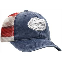 Florida Gators Mens Vintage Snapback Hat by Top of the World