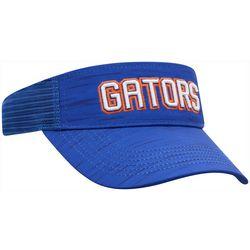 Florida Gators Mens Mesh Cap Visor by Top of the World